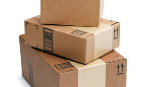 Five ways to reduce your packaging use and be considerate to the environment