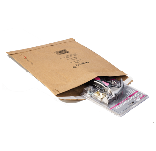 Padded Mailers 1