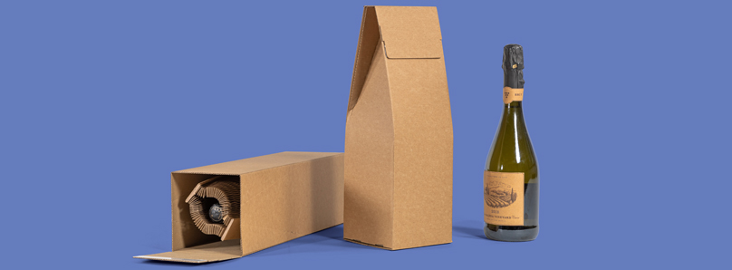 Sustainable packaging doesn't come more innovative than flexi hex