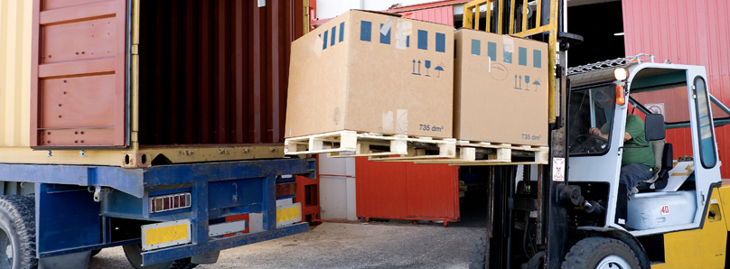 reduce your carbon footprint with pallet optimisation
